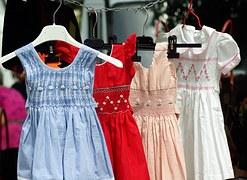 hurtownia odzieży Wólka Kosowska
