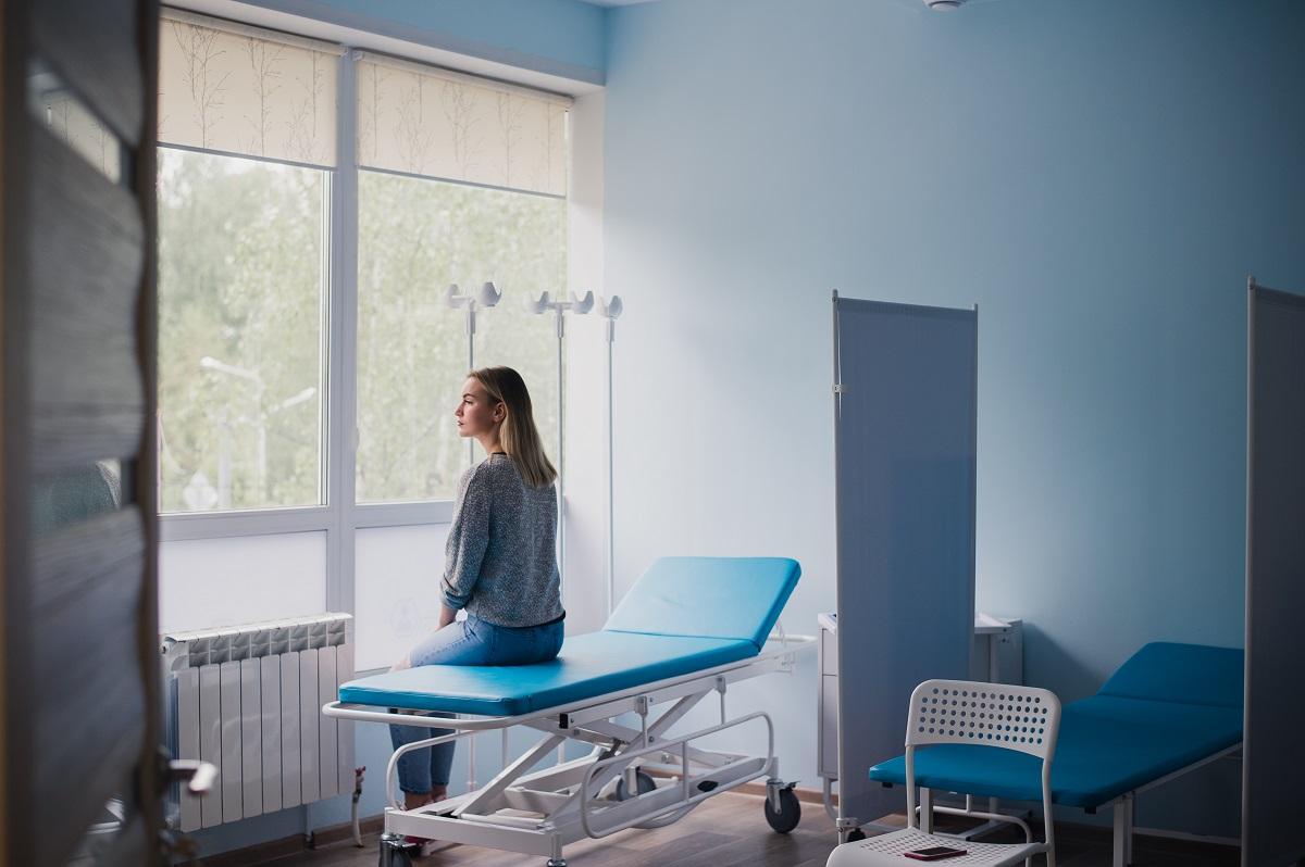 klinika ginekologiczna