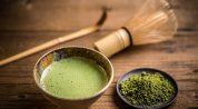 herbata matcha